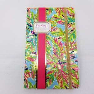 Lilly Pulitzer Journal Island Time